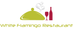 White Flamingo Restaurant Marketing